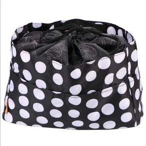 Anthropologie Accessories - Baby Diaper Bag Insert Drawstring Organizer